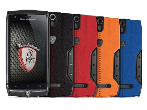 lamborghini phone will cost you 6 000 android central