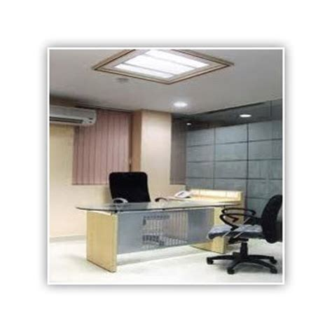 Manager Cabin Interior by Manager Cabin Designing In New Area Pune Maharashtra