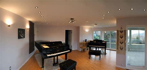 practise rooms levy piano school
