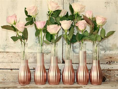 Vintage Home Decoration rose gold wedding decor casamento rose gold decora 231 227 o 6