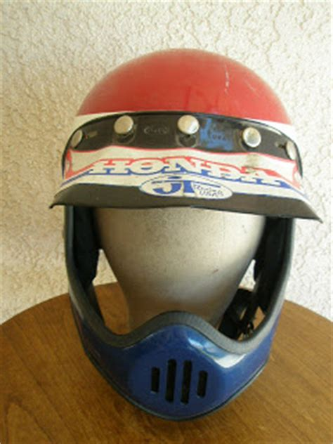 retro motocross helmet vintage motorcycle helmets vintage coverage