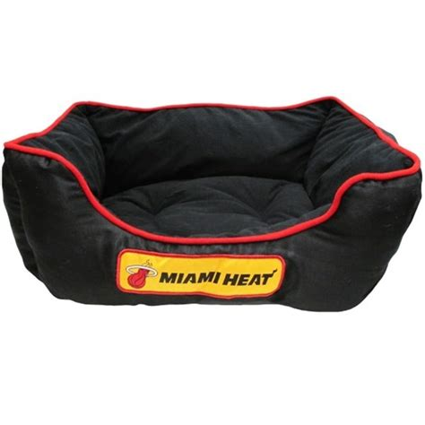 miami heat bedding miami heat pet bed