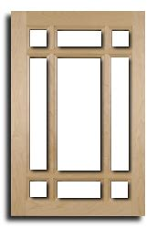 Precision Cabinet Doors Precision Cabinet Doors Inc Manufacturer Of Doors And Drawers In Oak White Maple Knotty