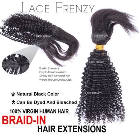 how to braid extensions into your own hair braid in bundles blog lace frenzy wigs and hair extensions