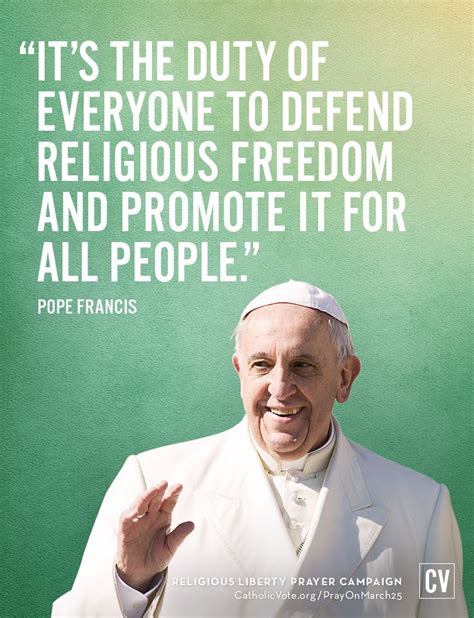 catholic religious freedom and social work 52 best images about pope francis quotes on pinterest
