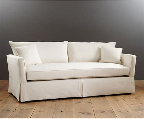 bradley bench seat sofa contemporary sofas by