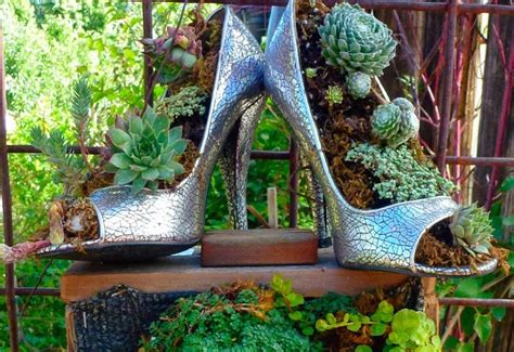 Recycling Garden Ideas 20 Of The Most Imaginative Recycled Planter Ideas For Your Garden Garden Club