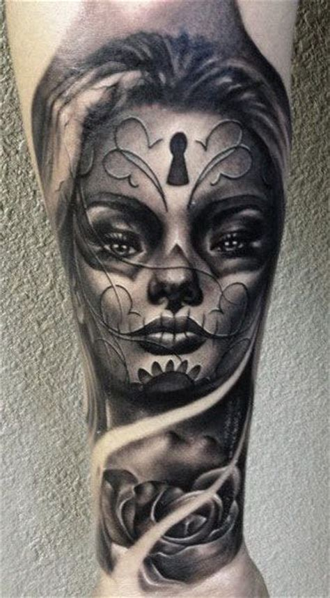 tattoo muerte meaning tattoo artist carl grace muerte tattoo inspirations