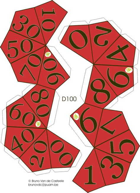 printable dice pattern clipart best