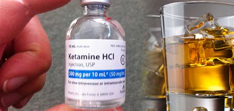 Hetamine Detox Diet by Researchers To Trial Ketamine As A Treatment For Alcoholism