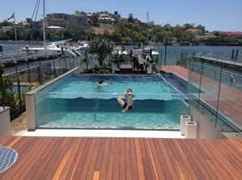 Backyard Pools Nz Swimming Pool Design Specialist