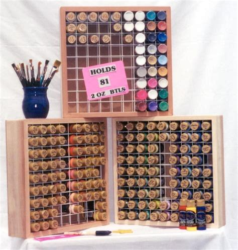acrylic paint keeper best 25 acrylic paint storage ideas on paint