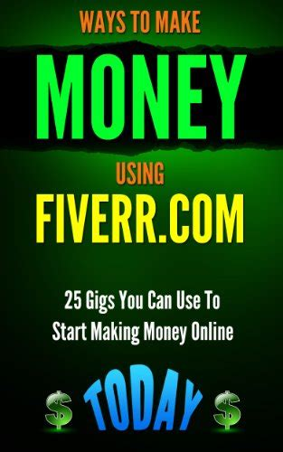 Online Gigs To Make Money - fiverr best gigs to make money on fiverr with proven money making gigs and ways for
