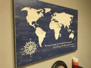 Worldly Decor 1000 Fikir World Map Decor Pinterest Te D 252 Nya