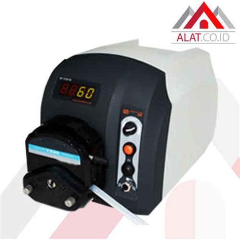 Pompa Peristaltik Pompa Bt300s Variable Speed Stainless Steel Peristaltik