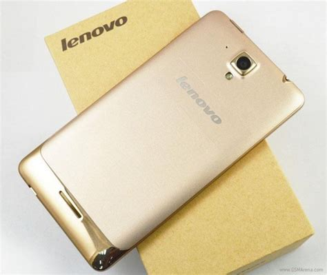Lenovo Warrior Golden Lenovo Golden Warrior S8 Al Detalle El Chapuzas Inform 225 Tico