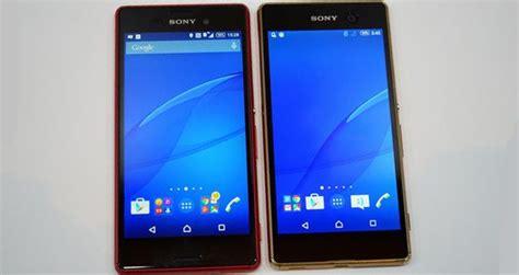 Hp Sony Xperia Aqua M5 sony xperia m4 aqua sony xperia m5