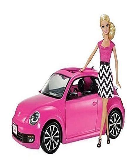 volkswagen beetle and doll set mattel v1866 volkswagen beetle doll set buy