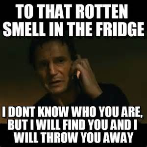 Fridge Meme - liam neeson i will find you memes