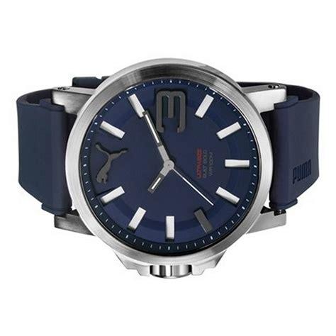Ultrasize 50 Silver Army Pu103461013 uhr armbanduhr herrenuhr ultrasize black army blue