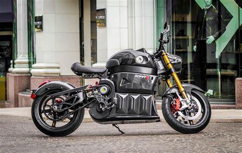Beste Motorrad by Best Electric Motorcycles Of 2017