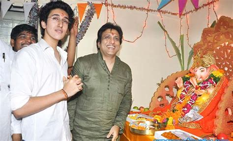 actor govinda child death govinda s personal life that hardly people know
