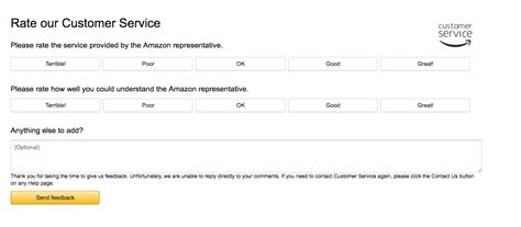 excellent customer satisfaction survey examples