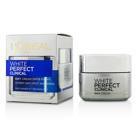 l oreal accused of whitening l oreal dermo expertise white laser all protection whitening spf19 pa