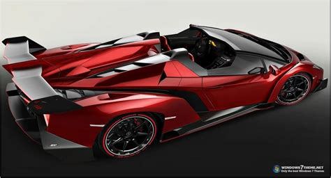 Lamborghini Windows 7 Theme Lamborghini Veneno Windows 7 Theme
