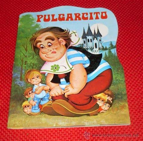libro pulgarcito pulgarcito cuento ilustrado n 186 5 serie in comprar libros de cuentos en todocoleccion