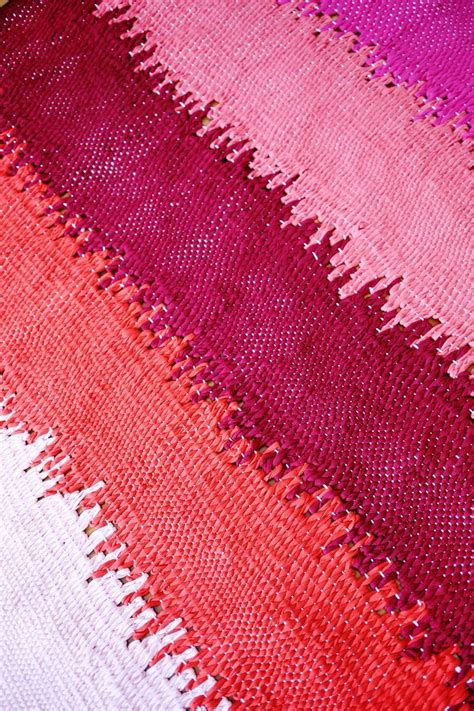 weave your own rug epic diy project decor details