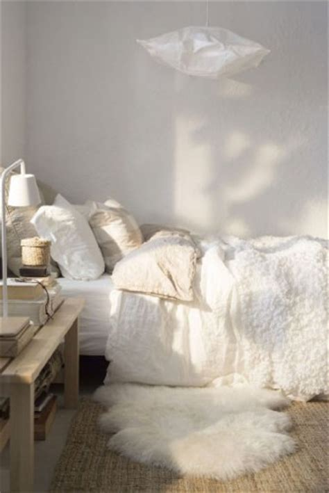 chambre fourrure les avantages d une chambre cocooning deco cool