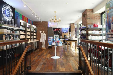 kiehl s retail store and spa 1851 new york city 187 retail