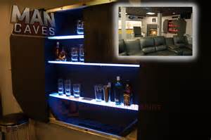 Customized Bookshelves - led bar shelves blog page 3 of 5 customized designs