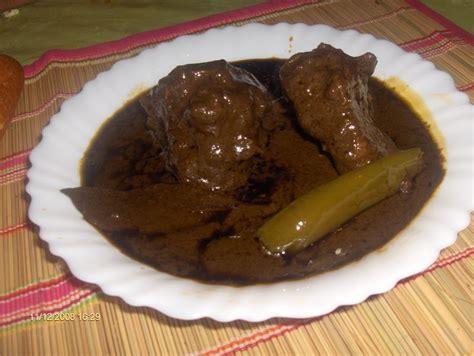 cuisine tunisienne mloukhia mlokhya ou ragout tunisien 224 base de corette