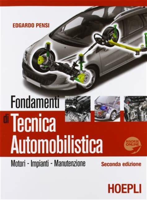 manuale carrozziere libro il manuale carrozziere autoriparatore teoria