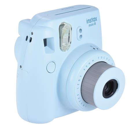 fuji instant mini 8 fujifilm instax mini 8 instant σε flash sale μόνο με 63 99