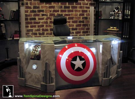 marvel office furniture become a with the custom built office