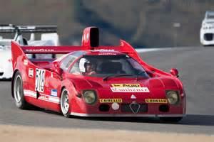 Alfa Romeo T33 Alfa Romeo T33 Tt 3 Giro D Italia Coupe Chassis 78033