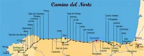 camino norte el camino de santiago