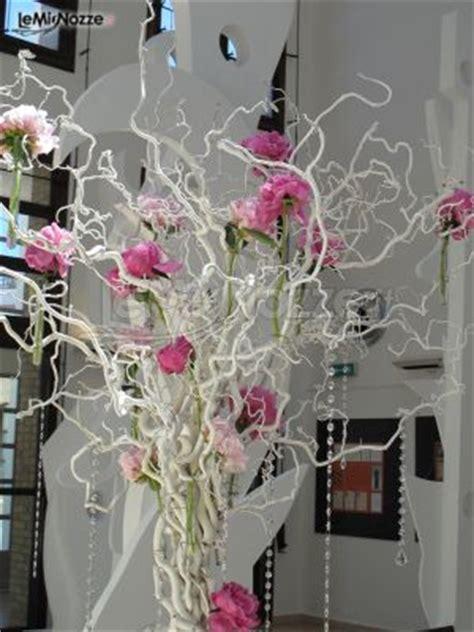 Composizioni Con Rami Secchi by Foto 93 Addobbi Floreali Location Decorazione Floreale