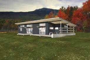 Shed Roof Home Plans by Jetson Green Diy Shed Plan Makes A Home Attainable