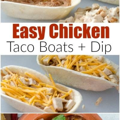 taco boats in oven chicken archives four generations one roof