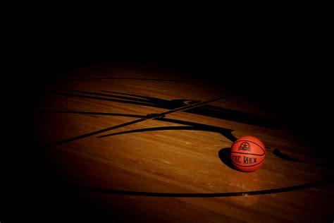 basketball court wallpaper