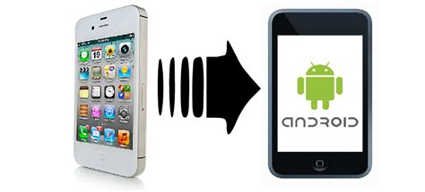 iphone 4s apk how to transfer data from iphone 4s 5 5s to android phone apk