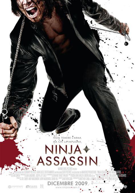 film ninja assassin ita completo ninja assassin film 2009