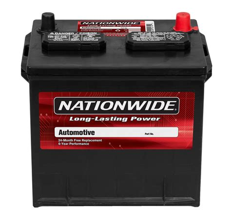 Toyota Camry 2004 Battery Click To Zoom