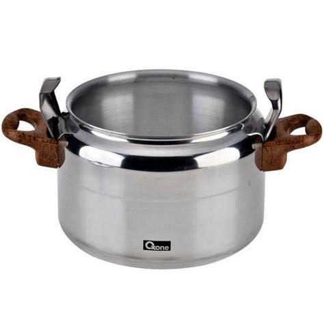 Alumunium Pressure Cooker Presto Oxone Ox 2012 jual oxone alupress aluminium pressure cooker ox 2012 murah bhinneka