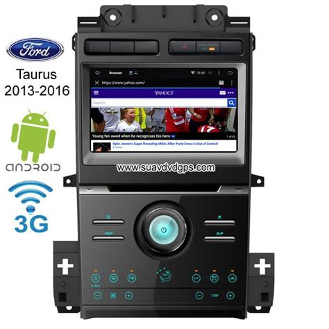 audio format supported by android ford taurus android 4 4 car radio wifi 3g dvd gps player