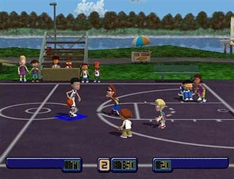 backyard basketball usa iso